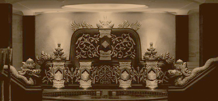 Javanese Cultural Program